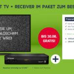 Freenet TV bis 30.6. gratis