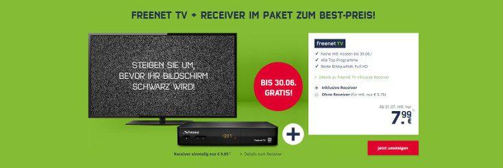 freenet.tv – die Alternative zu DVB-T